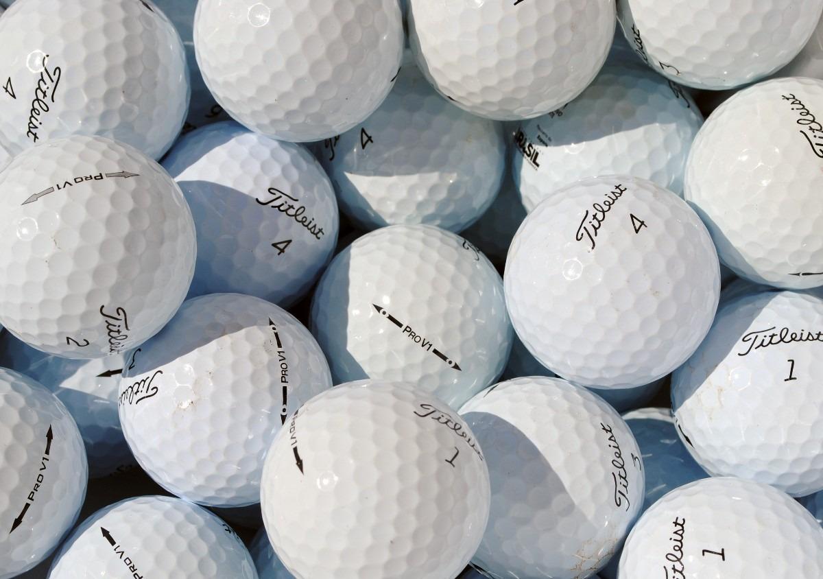 titleist 和 footjoy 等知名高尔夫品牌母公司筹备 ipo,市值或超 20亿
