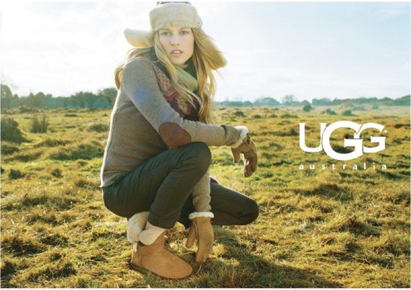 UGG 诉 EMU侵权案