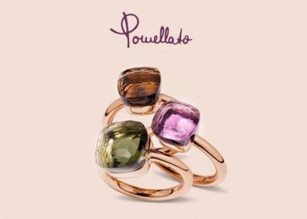 Kering (原PPR)收购意大利珠宝品牌 Pomellato