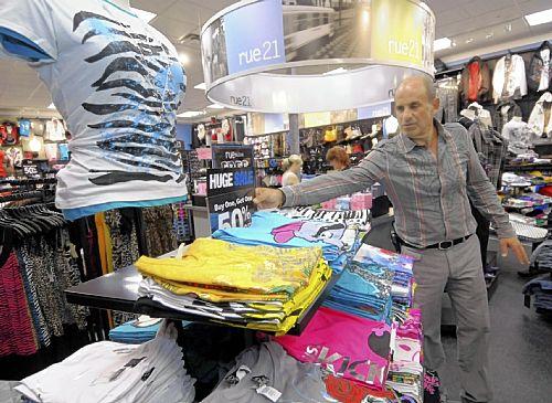 私募基金 Apax 又出手时尚零售,11亿美元收购青少年服饰连锁rue21