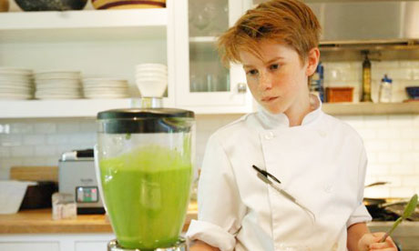 13-year-old chef Flynn McGarry