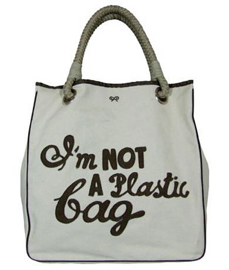 Anya Hindmarch i_m_not_a_plastic_bag
