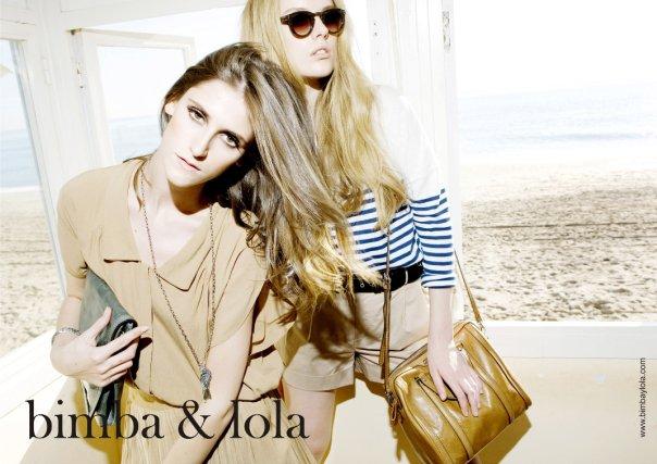 Bimba and Lola