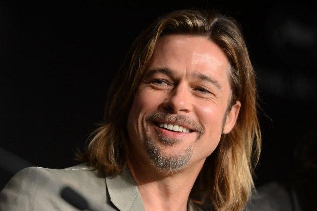 Brad Pitt 的家具设计