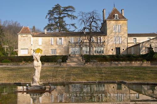 Chateau Bellefont-Belcier1