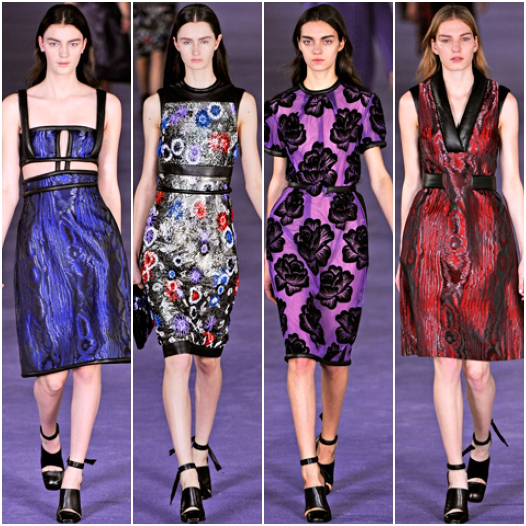 Christopher-Kane 2012 Fall