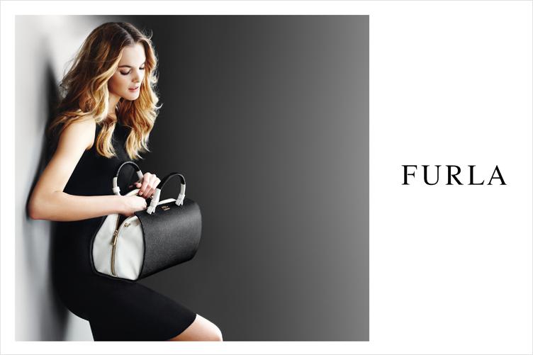 2013年2月,Furla 宣布将与利丰合资开发大中华区业务