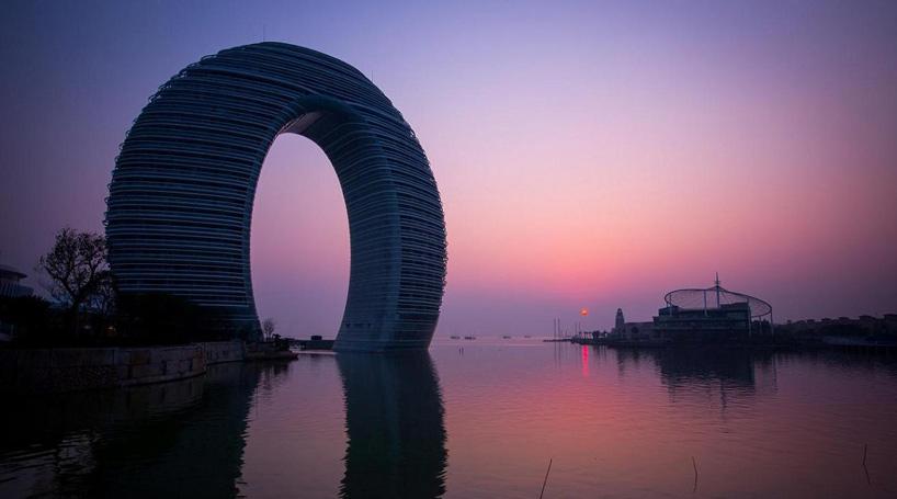 Huzhou sheraton
