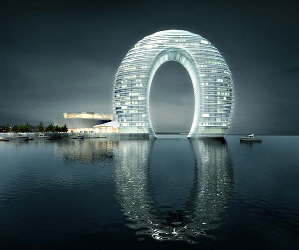 Huzhou_Sheraton_MAD-Architects-00