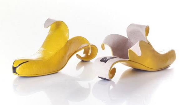 以色列鞋履设计师 Kobi Levi 的神作