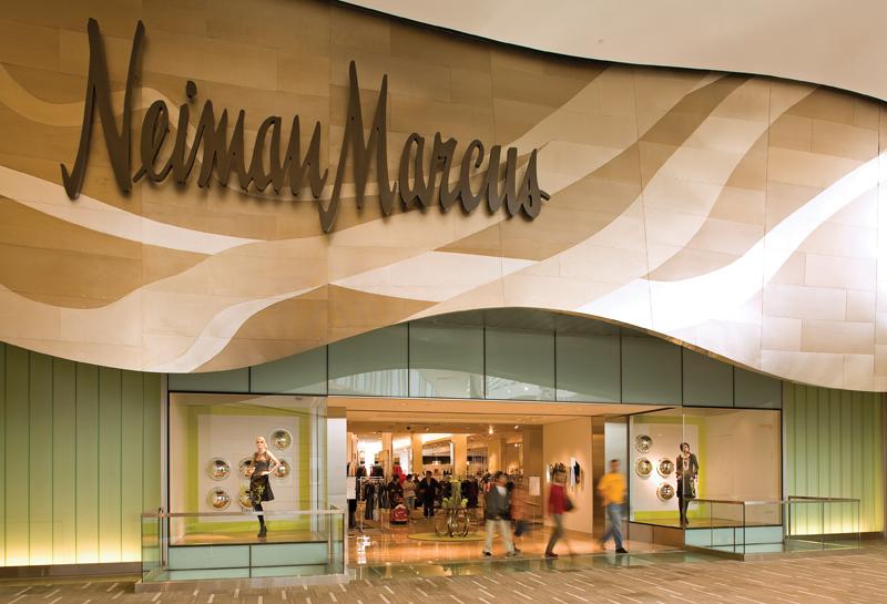TPG 和华平谋划退出对 Neiman Marcus的投资