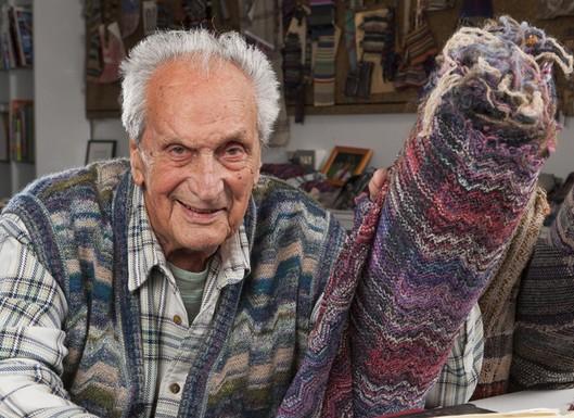 意大利著名针织品牌 Missoni 的创始人去世