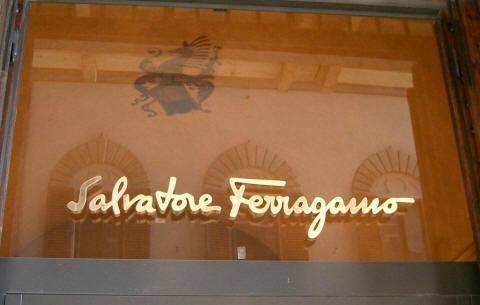 大事记:Ferragamo 上市之路