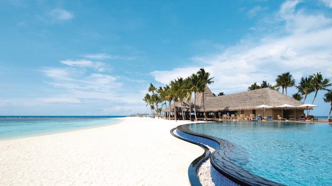 Veligandu Island Resort, North Ari Atoll