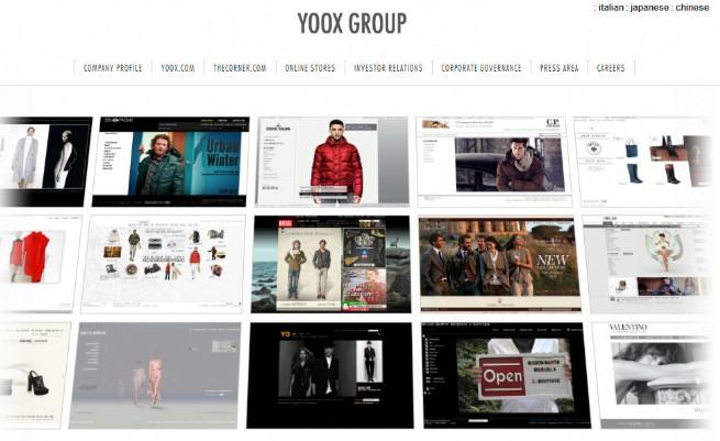 YOOX 发布2013年1季度财报