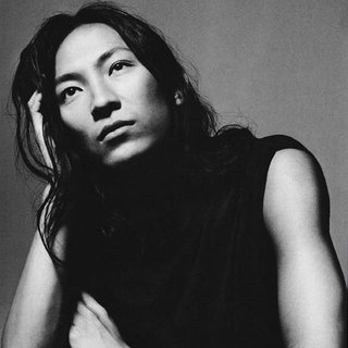 大事记:华裔设计师Alexander Wang成为Balenciaga 新任创意总监
