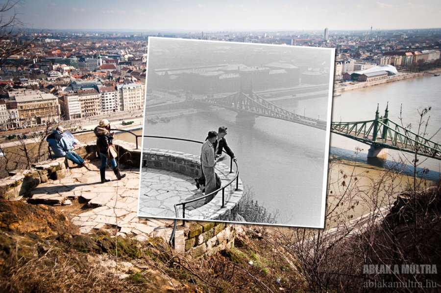 budapest-1960-and-2013