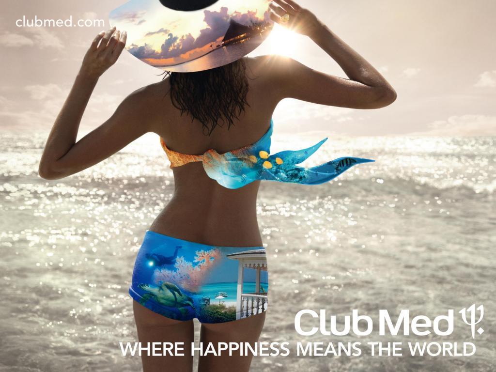复星国际等大股东全面要约收购法国度假村集团 Club Med