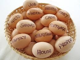 从八种财务性格,看个人理财选择