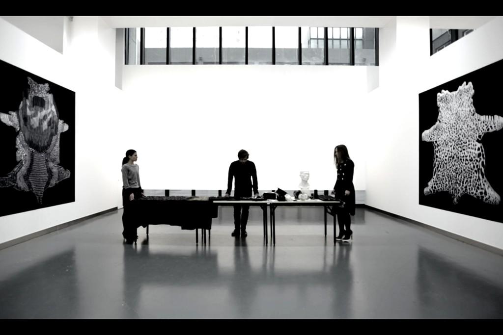 比利时设计师 Jonathan Riss 在中国开设高级手工坊