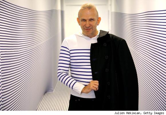 西班牙Puig 集团2011年成为Jean-Paul Gaultier 大股东