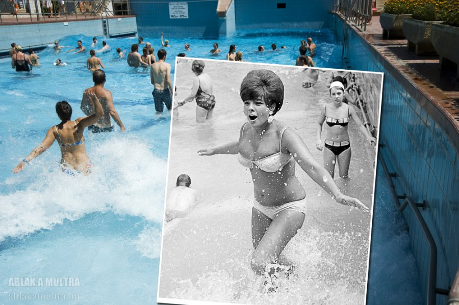 swimmers-frolic-in-a-pool-in-1971-and-today