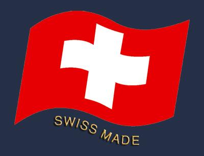 中国瑞士自由贸易协议正式签订:手表进口关税未来10年降60%