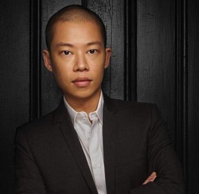 Jason Wu 被任命为Hugo Boss 女装艺术总监