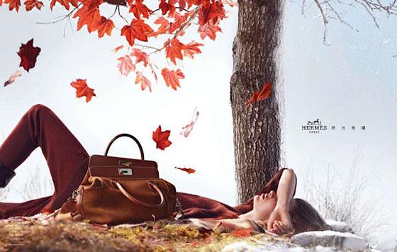 深度解读 Hermès 最新年度报告(之一)