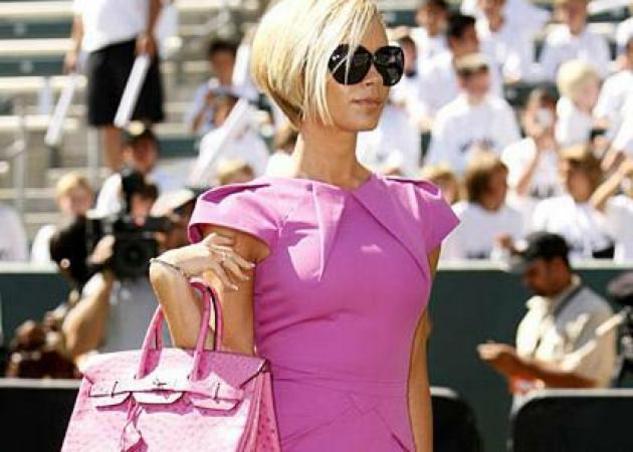 Victoria Beckham 品牌成功的背后