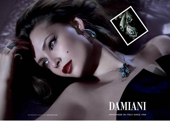 缺钱,意大利珠宝商Damiani要用首饰回购股票