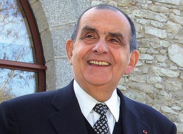 Pierre Fabre-雅漾品牌创始人去世