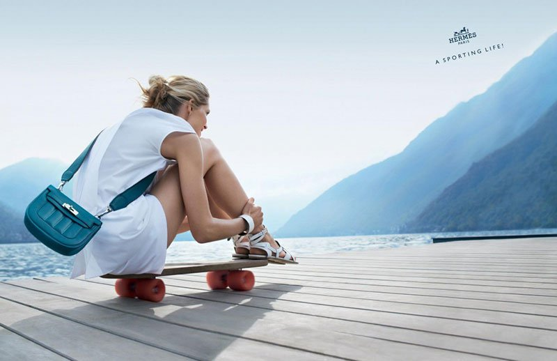 Hermès 发布2013年上半年业绩快报