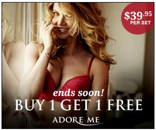 """挑战""""维多利亚的秘密"""",互联网内衣品牌Adore Me 行吗?"""