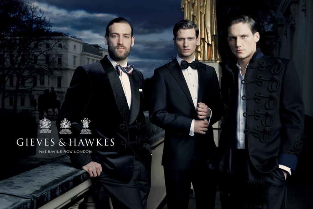 中国高级男装市场衰退,利邦上半年净利润锐减43%