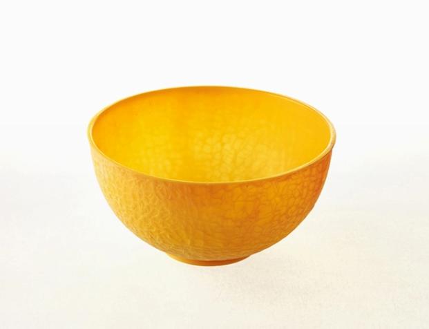 Graft-melon-bowl