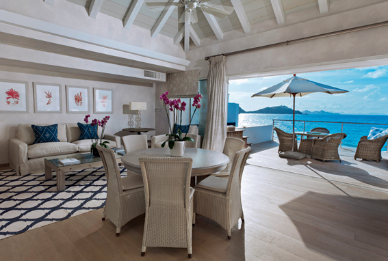 LVMH 收购第三家精品度假酒店