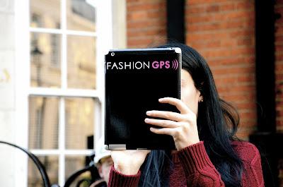 Fashion GPS 将活动管理从T台拓展到更多领域