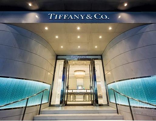 受中国市场提振,Tiffany 今年2季度业绩良好