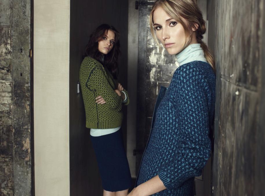 收购苏格兰羊绒纱厂四年后,宁夏中银推出自有奢侈品牌 Todd & Duncan