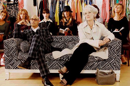 号外,美国时尚行业收入水平大起底