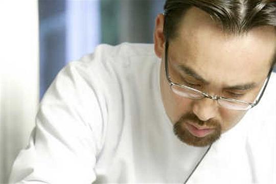 南美第一寿司大师的11味创业真经