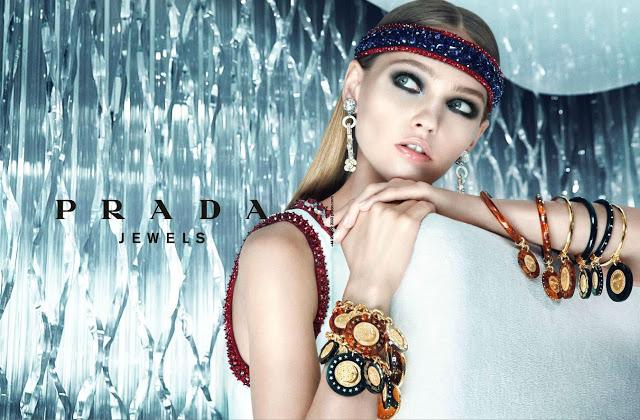 Prada 2013年上半年业绩报告
