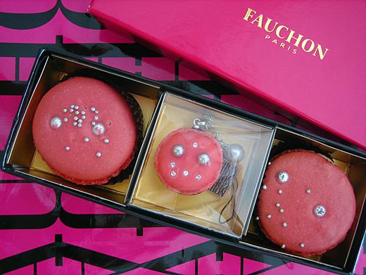 法国经典美食Fauchon 摆脱破产阴影,加速全球扩张