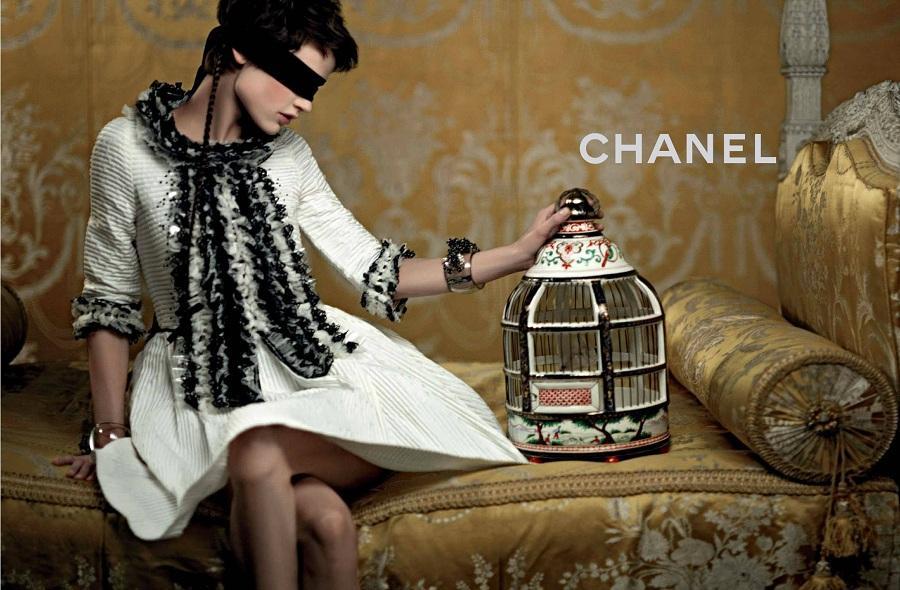 Chanel 真实财务数据首次曝光!市值近200亿美元