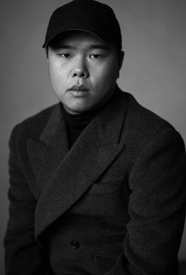 designer-YangLi