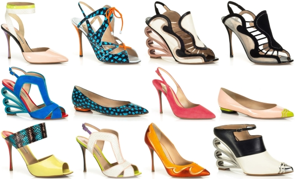 LVMH 集团控股英国鞋类设计师品牌 Nicholas Kirkwood