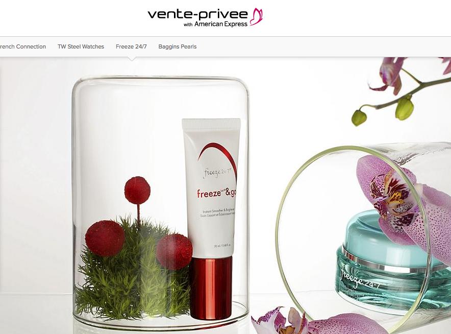 奢侈品闪购鼻祖 Vente-Privée 今年销售将达15亿欧元