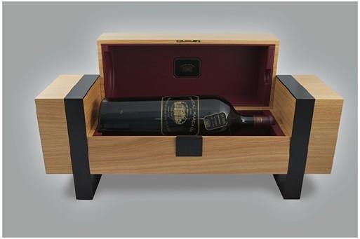 世界上零售价最贵的葡萄酒