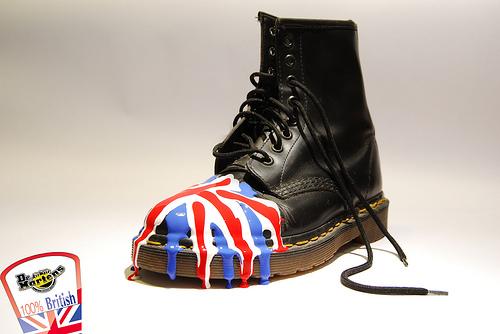 Permira 收购英国马丁靴 Dr. Martens